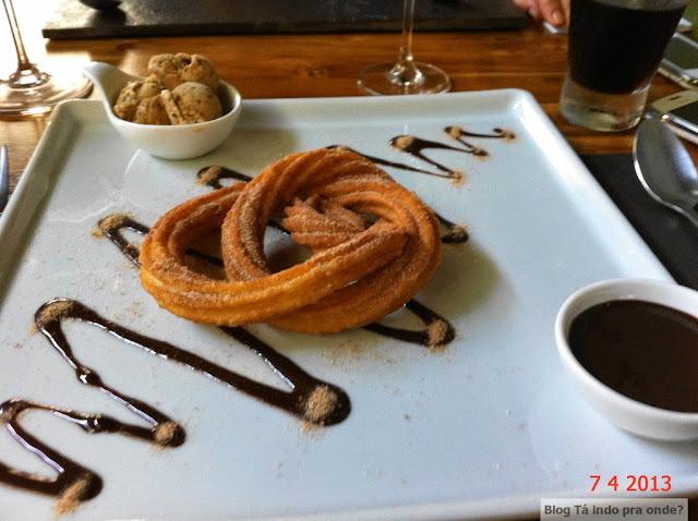 Restaurante Nosotros - Campinas