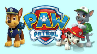 Coloring Pages PAW Patrol coloring.filminspector.com