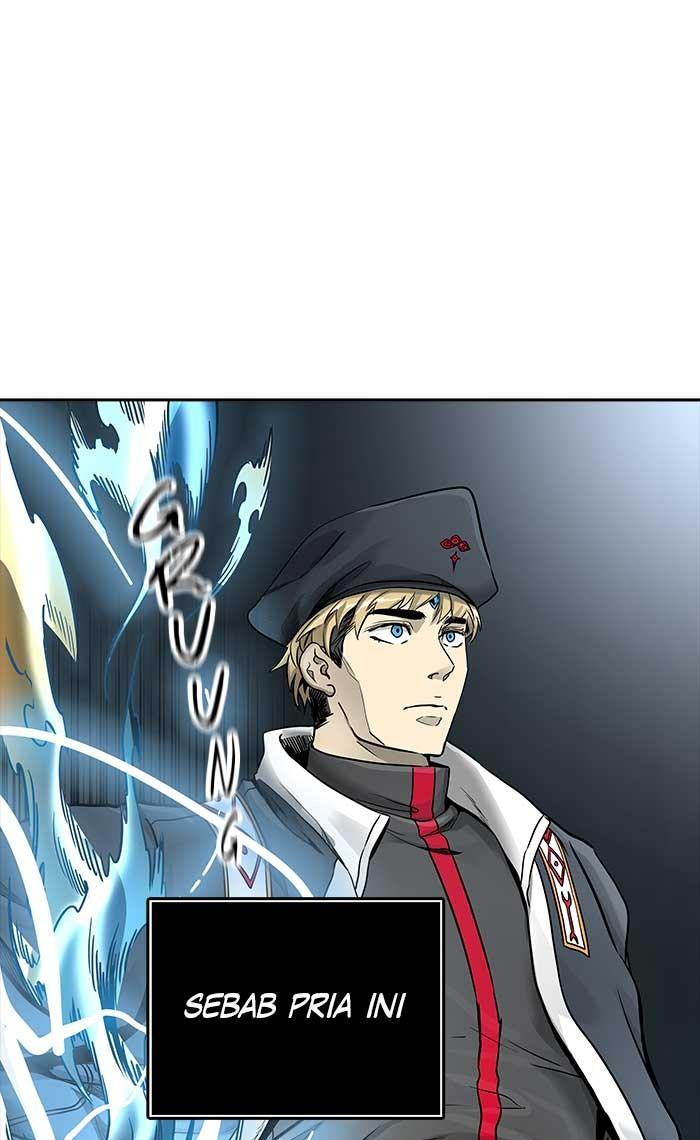 Webtoon Tower Of God Bahasa Indonesia Chapter 473