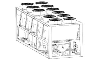 Chiller Service Manual: 30XA Air-Cooled Liquid Chillers