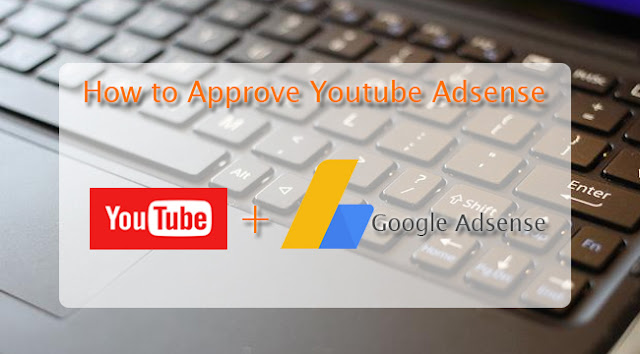 How to Approve YouTube Adsense 2016
