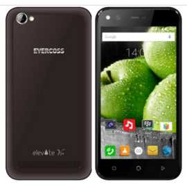 Evercoss Elevate Y3 Plus 4G LTE