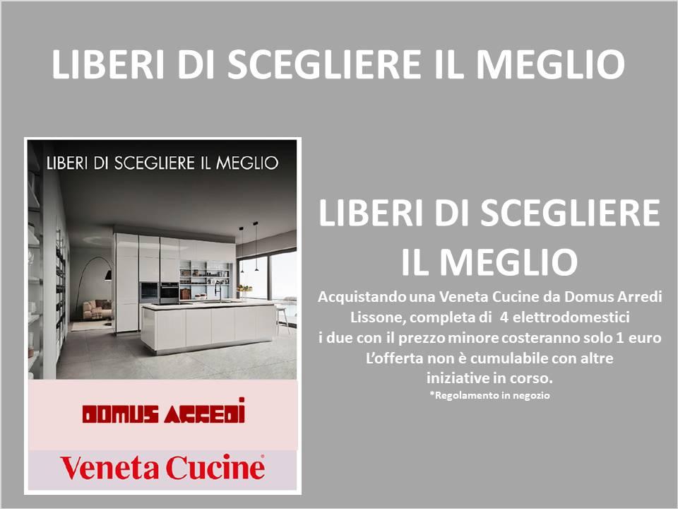 Veneta Cucine Milano | Lissone: veneta cucine Promozione Liberi di ...