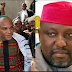 Biafra: I'm not deceiving Igbos, Governor Okorocha Has Mental Problem – Nnamdi Kanu