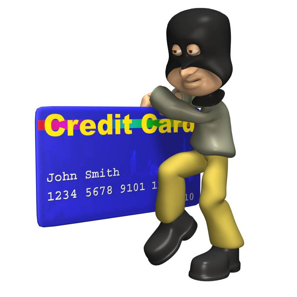 Finance Malaysia Blogspot: How to prevent Credit Card fraud?