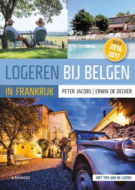 reisgids frankrijk, slapen bij belgen in frankrijk, logementen frankrijk, b&b's in frankrijk, chambre d'hotes in frankrijk