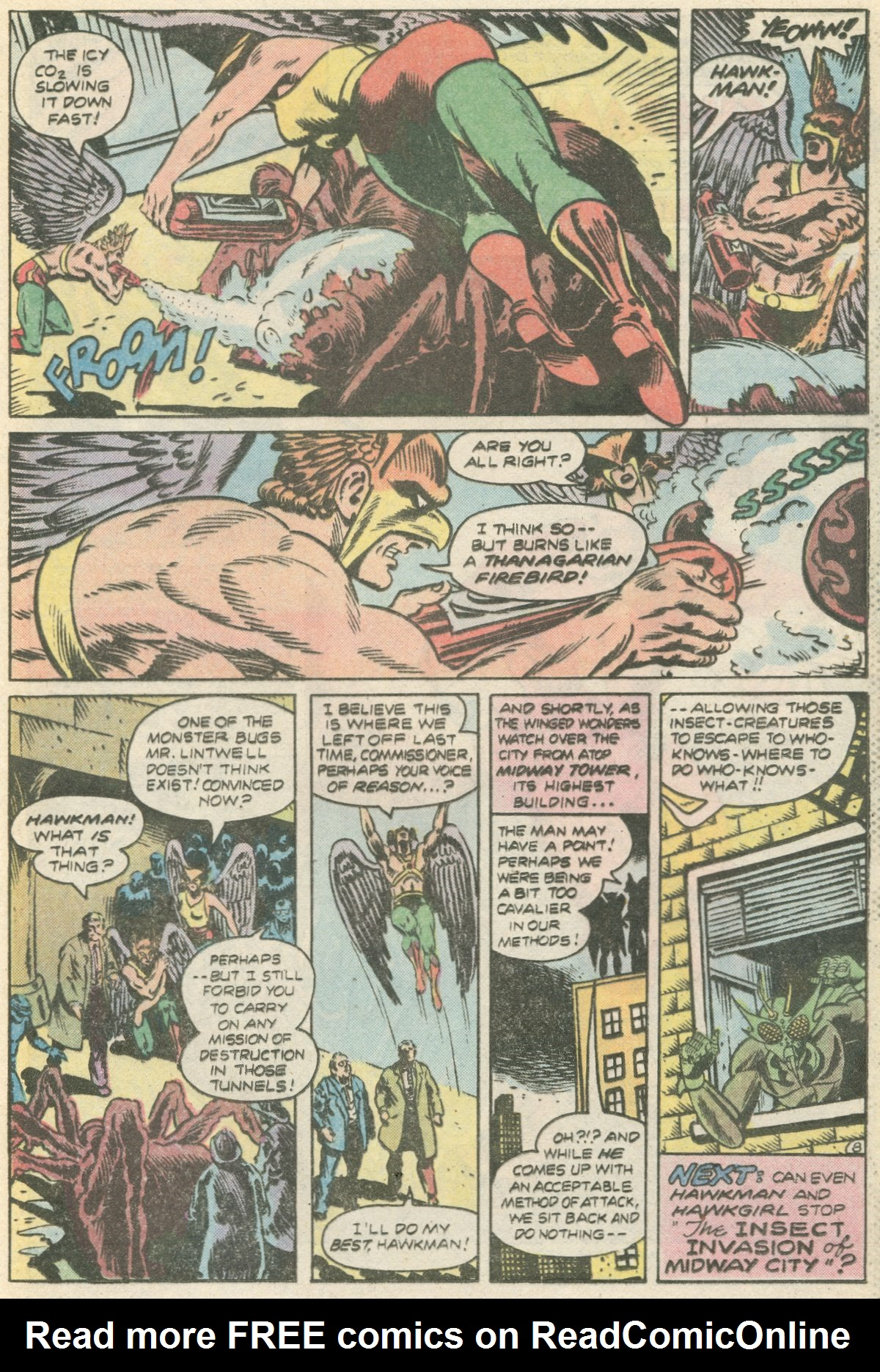 Read online World's Finest Comics comic -  Issue #266 - 41