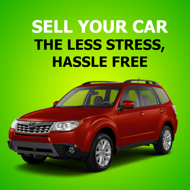 Time To Sell Your Junk Car For Cash