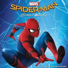 spiderman animated movie