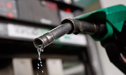 Good News: Fuel Station Cuts Price of Petrol from N145 to N139 in Calabar
