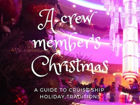 What to expect from a Christmas Cruise