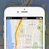 Google Map untuk iOS Dilengkapi Layanan Pengiriman Makanan