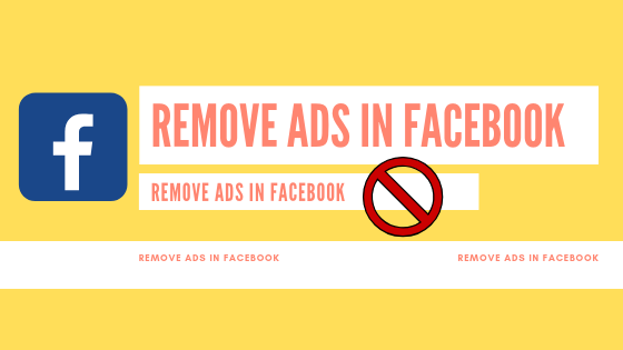 Remove Ads In Facebook
