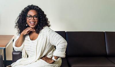 Oprah Winfrey, Meet The Only 10 Black Billionaires In The World (Forbes List)