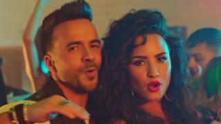 Demi Lovato's Hot New Video for 'Échame La Culpa' is Here