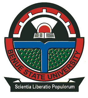 Benue State University admission list