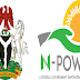 N-Power: FG Begins Payment Of N30,000
