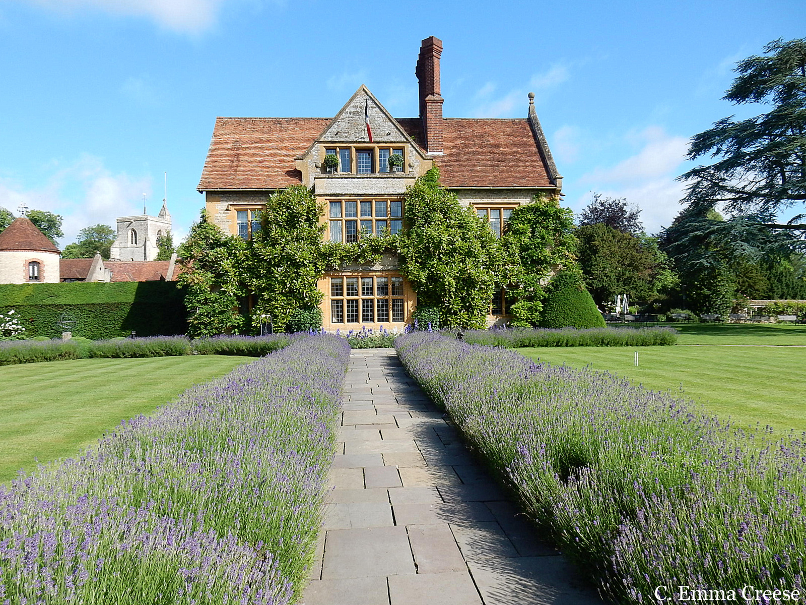 A 2 Michelin starred lunch at Belmond Le Manoir aux Quat'Saisons Adventures of a London Kiwi