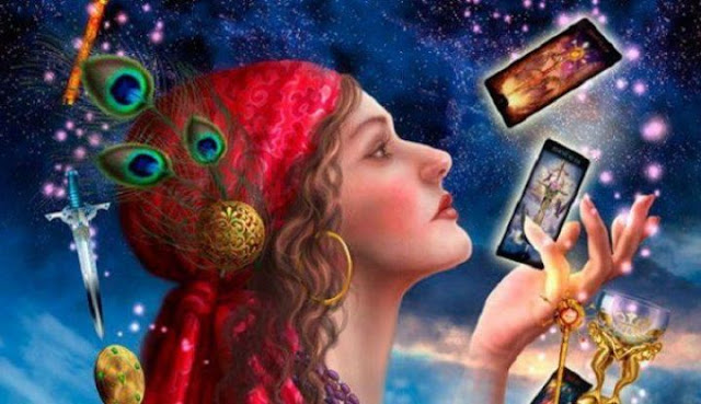 Цыганский гороскоп на январь 2019 года для всех знаков Зодиака
