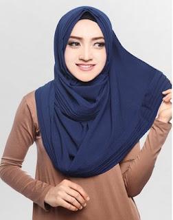 Hijab Pashmina Instan