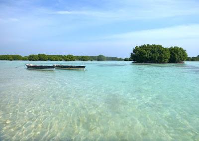 Menikmati Keindahan Obyek Wisata Pulau Pari di Kepulaun Seribu