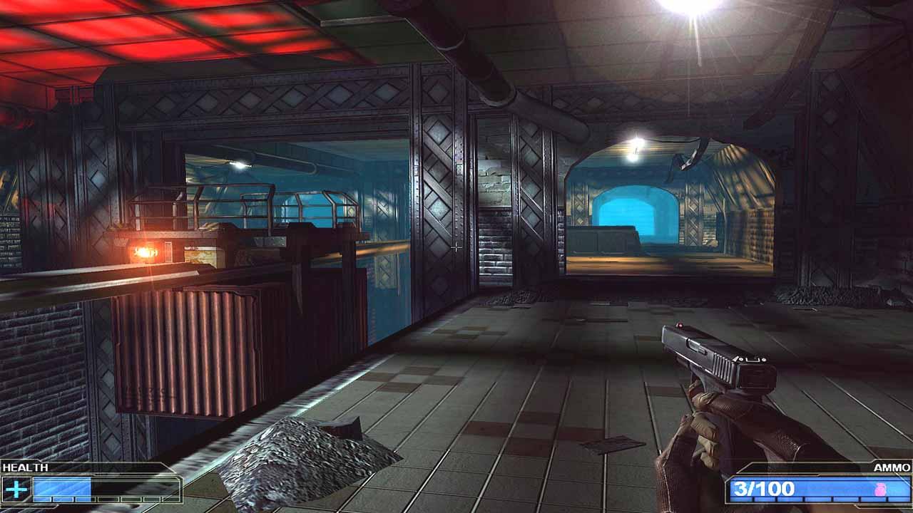 تحميل لعبة Red Ocean برابط مباشر + تورنت