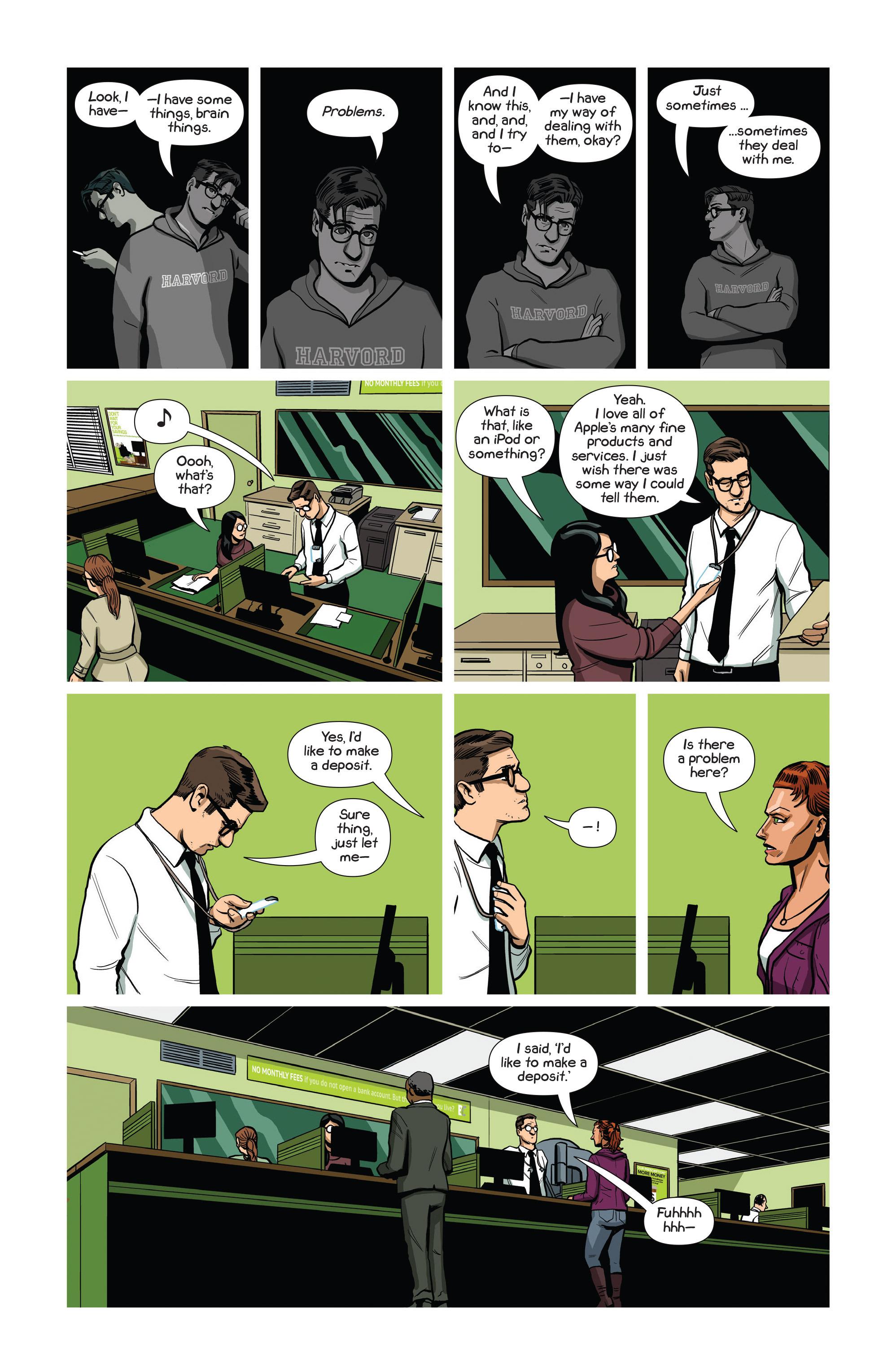 Read online Sex Criminals comic -  Issue #6 - 11