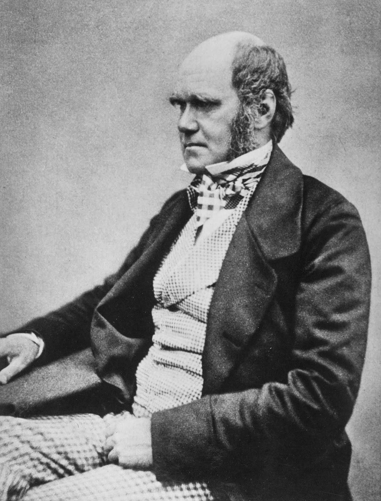 Charles Darwin Inspirational Quotes