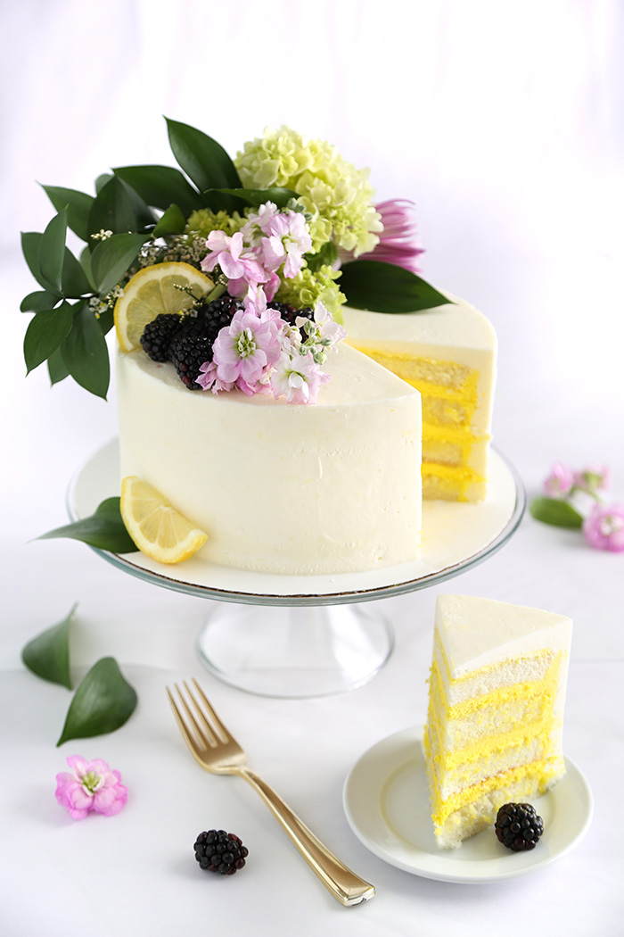 royal wedding cake recipe lemon elderflower celebrate like a royal with lemon elderflower cake the 19427