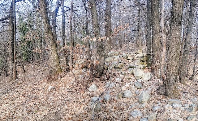 menhir dolmen chromlec monastero vasco