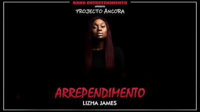Lizha James - Arrependimento