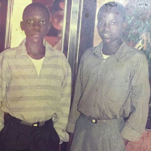 Babes were dying over me, Abdulmumin Jibrin says as he relishes throwback
