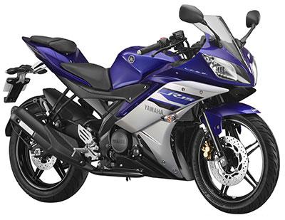 Yamaha R15 Model Terbaru, Ini Harga dan Spesifikasinya