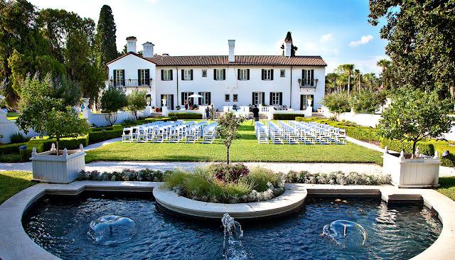 Jekyll Island Wedding Venues