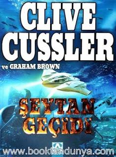 Clive Cussler - Numa Dosyaları #9 - Şeytan Geçidi