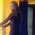 Photo: 23-year-old Nigerian student stabbed in India while waiting for a taxi