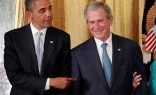 47.9%: Obama Had Lower Average Approval Rating Than Nixon or Bush