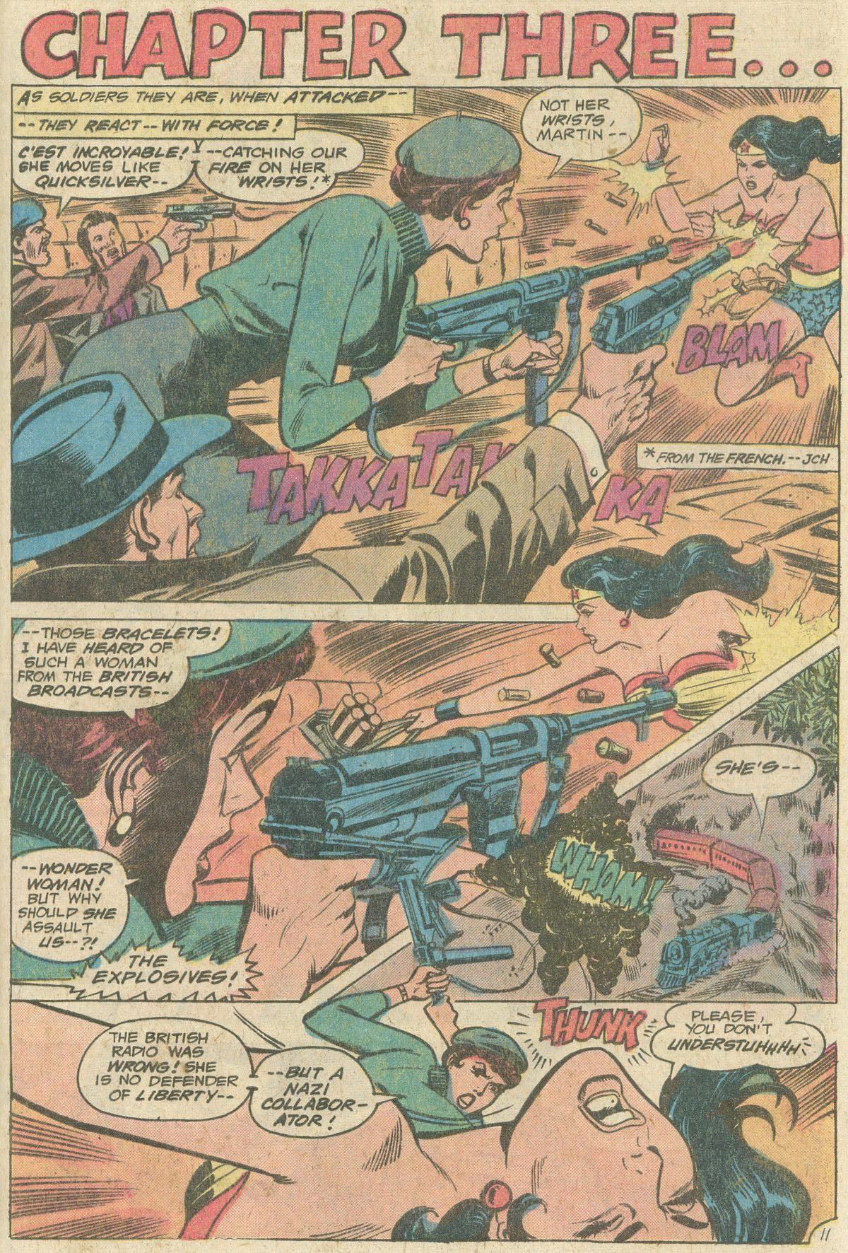Read online World's Finest Comics comic -  Issue #247 - 77