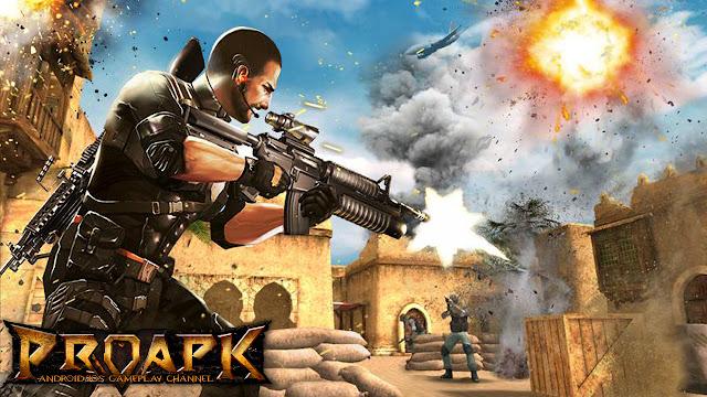 تحميل لعبة elite killer swat برابط مباشر apk احدث اصدار للاندرويد