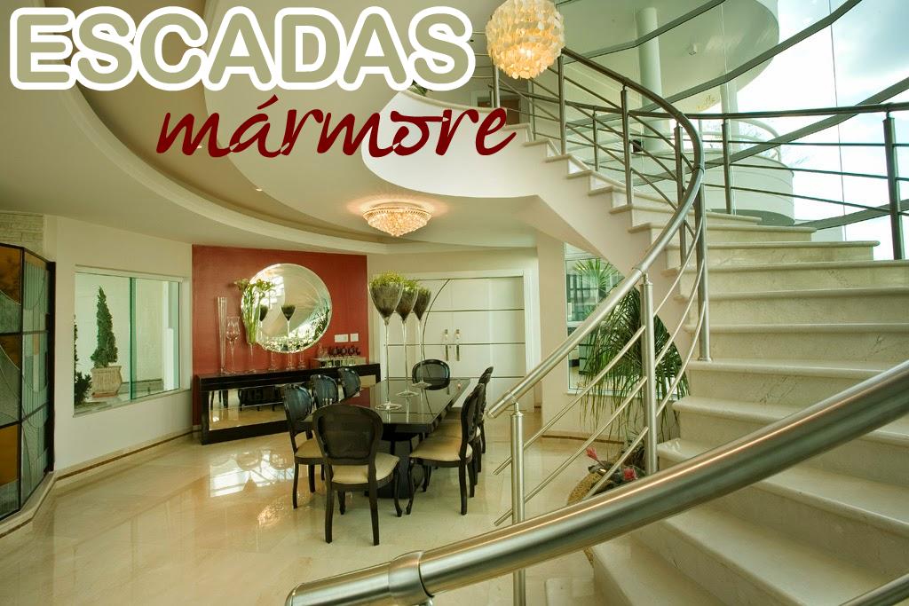 Escadas de m rmore veja diferentes tipos de m rmores for Tipos de granito para pisos
