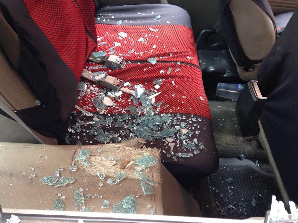 Detenido tras robar en 6 coches de la zona puerto - Gran canaria tv com ...