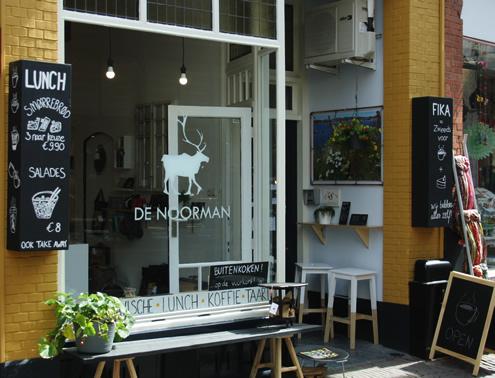Een dagje Deventer: tips en hotspots | Happy in Red