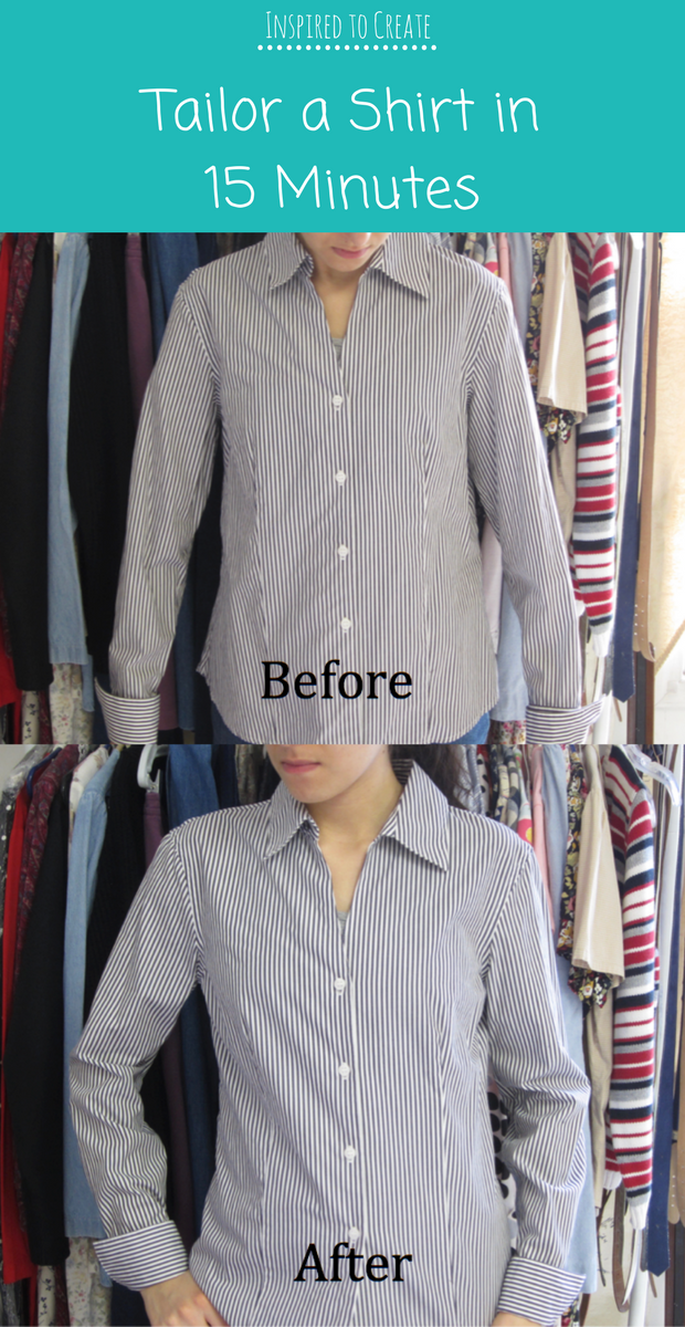 Inspired to create tailor a shirt in 15 minutes for How much to get a shirt tailored
