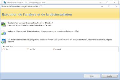 تحميل برنامج إلغاء تثيب البرامج عن جدورها Revo Uninstaller Pro 3.2.0 آخر إصدار