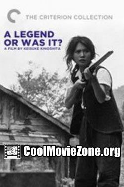Legend of a Duel to the Death (1963)
