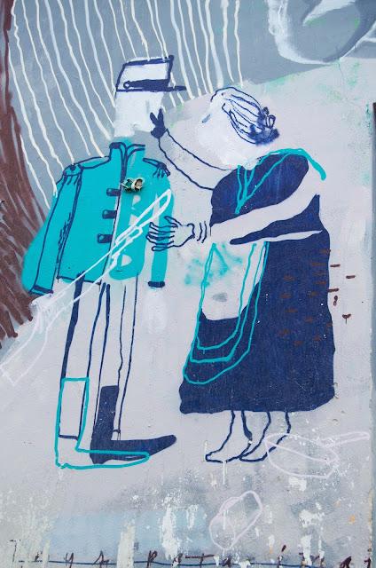 graffiti, uzupis, zarzecze, wilno, vilnius, lithuania, lietuva,litwa