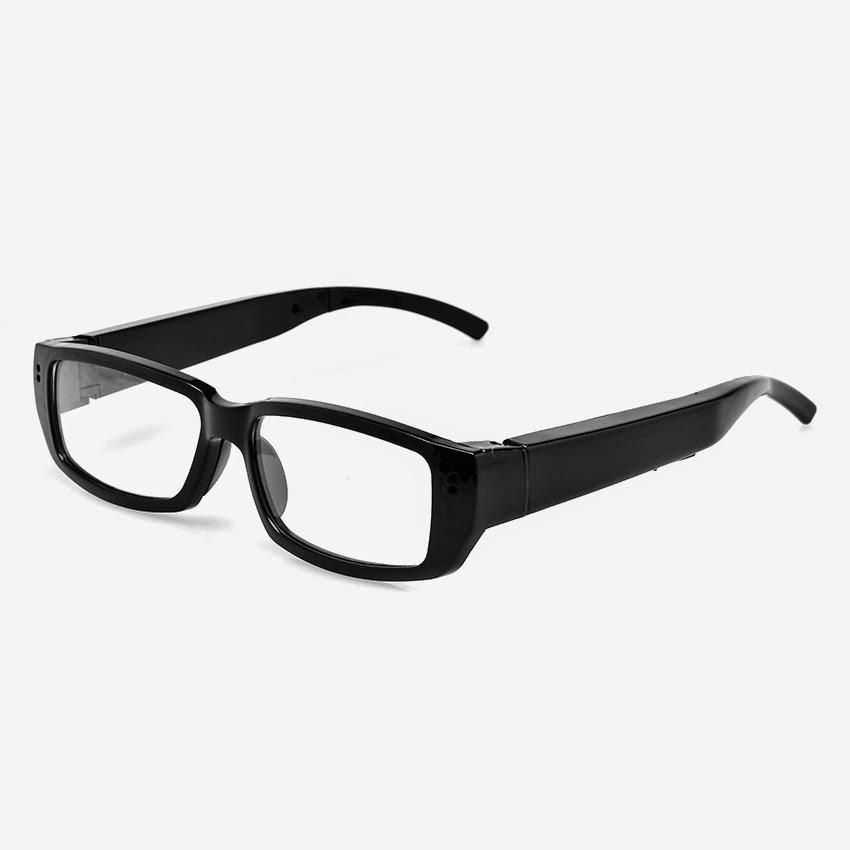 Cara Menggunakan 720p Hd Camera Eyewear