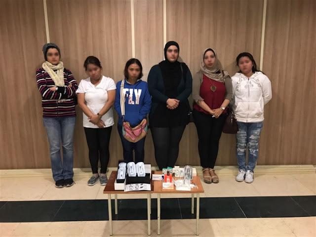 القبض-على-طبيبة-مصرية-مزيفة-في-الكويت-كالتشر-عربية