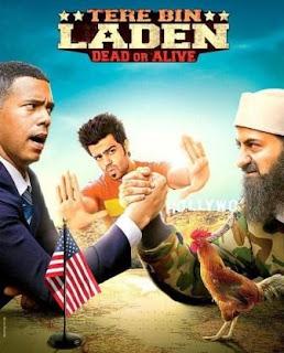 Tere Bin Laden Dead Or Alive (2016) MP3 Songs Pk