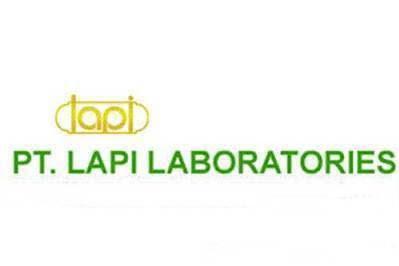 Lowongan PT. LAPI Laboratories Pekanbaru Mei 2019